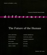 The Future of the Human Could Be?