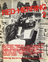 Red-herring, no. 2.