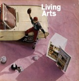 Living arts, no. 2.