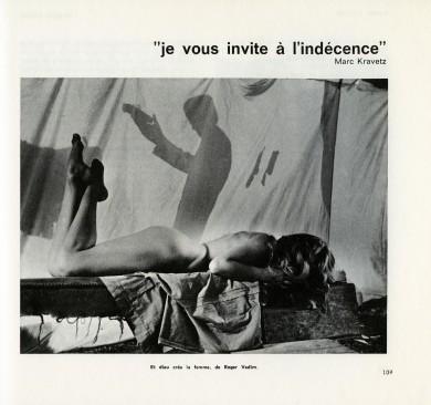Invitation, 1956
