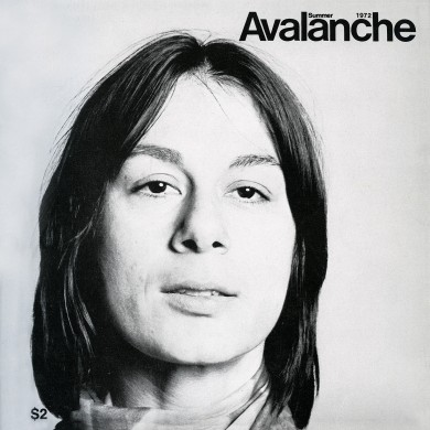 Feelings are facts. Yvonne Rainer. Avalanche, no. 5 (Summer 1972).